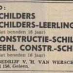 vic van Wersch