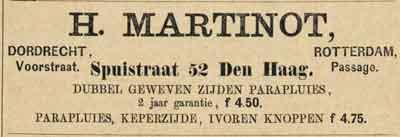 martinot