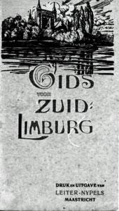 toeristische gids zuid Limburg