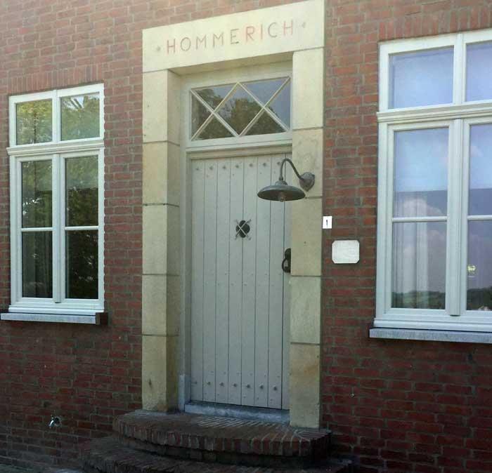 deur hommerich