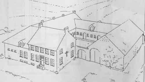 architect De Bever