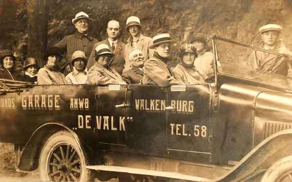 Touringcar De Valk