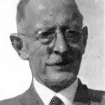 zoon Aloys van Wersch (1889-1959)
