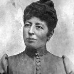 zijn vrouw Elisabeth Doehmens / Döhmens (1885-927)