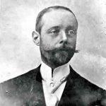 Nicolaus van Wersch (1959-1915)