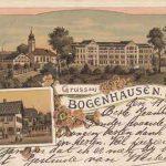 Gruss aus Bogenhausen