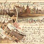 souvenir d'Ostende