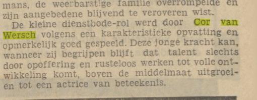 Cara van Wersch Kraaiennest