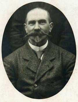 Theophile van Wersch