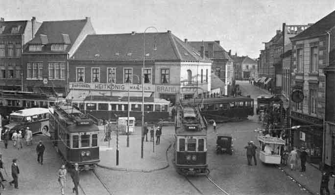 Heitköning 1925