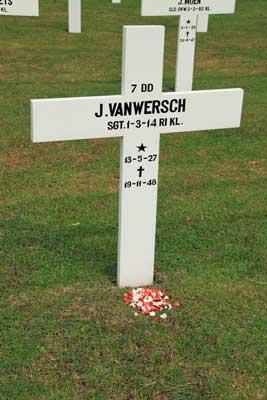 begraafplaats Menteng Pulo
