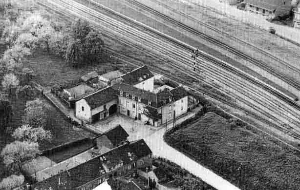 oude gaasstraat
