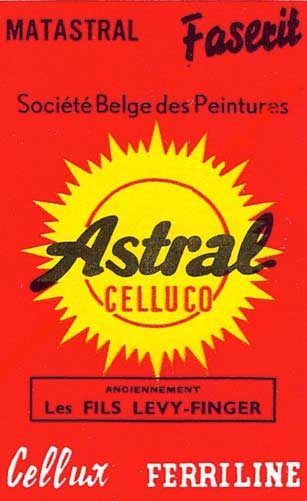 astral celluco