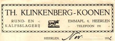 Klinkenberg Heerlen