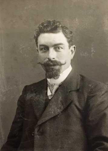 Harrie Lintjens