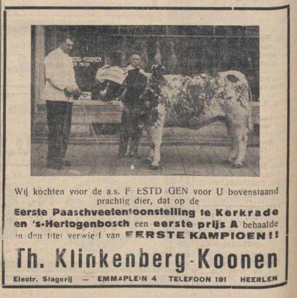 klinkenberg-koonen