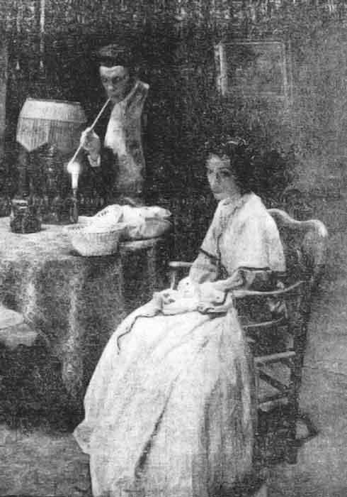 Goethe's Medeplichtigen