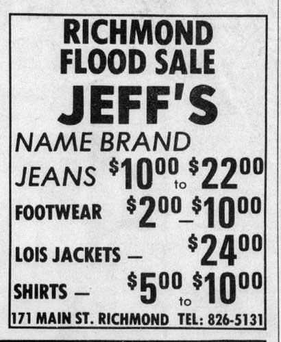 jeff's store