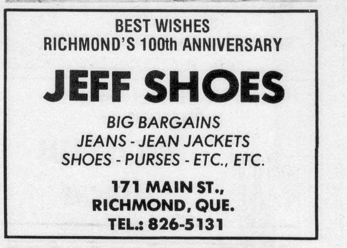 jeff's stores