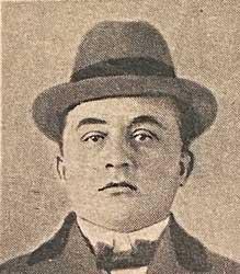 G. Bouwman, Secretaris
