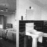 Slaapkamer met bad in 12963