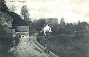 Wolfsdriesweg