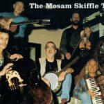 mosam skiffle train