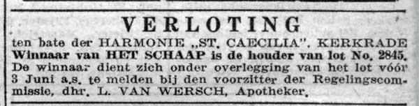 louis Van Wersch