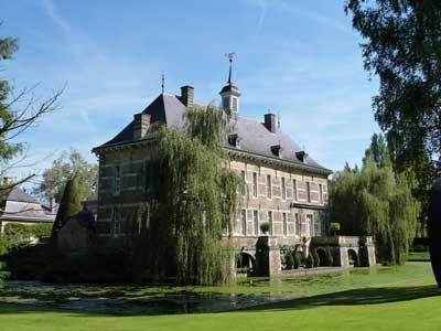 kasteel wijlre