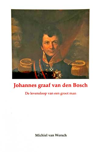 Johannes van der bosch