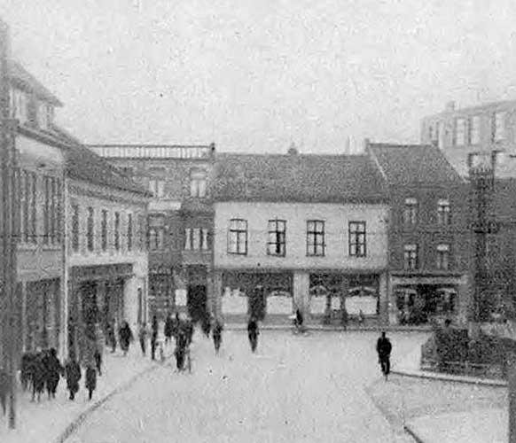 zur Stadt Aachen