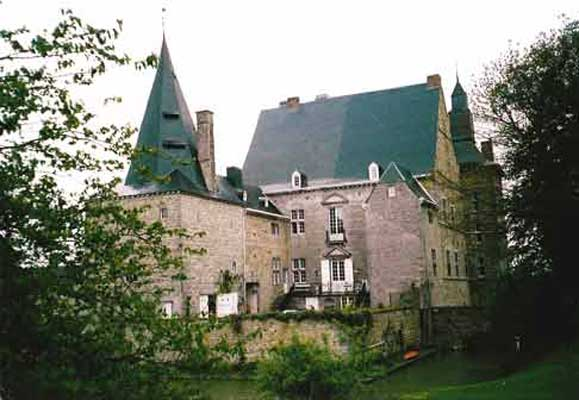 kasteel abee