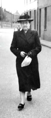 Elisabeth vanwersch