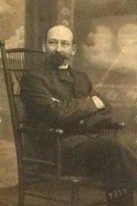 Mathijs von Wersch (1871-1922)