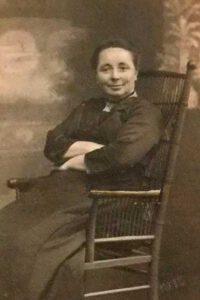 Maria Wirtz (1874-1934)